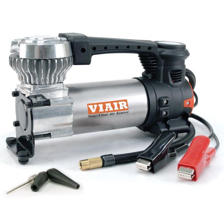 Portable Tire Air Compressor Battery Small ATV Truck SUV Sedan Wheel Inflator