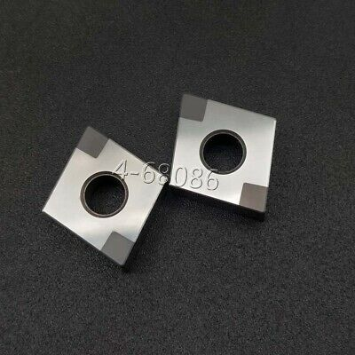 """3//8/"""" Round RNG CBN Button Insert .375 Dia x .185 Thickness BN6000 Grade"""