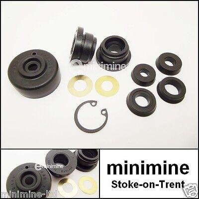 Classic Mini Brake Master Cylinder Repair Kit For GMC227 Yellow GRK1035 85-88