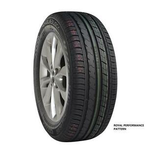 235 50R18,235 50 18 NEW Set of 4 All Season Tires $390