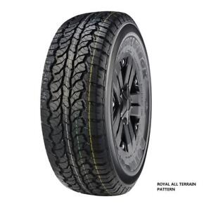 LT285/75R16- 285 75 16 NEW SET OF 4  ALL TERRAIN TIRES ONLY $480