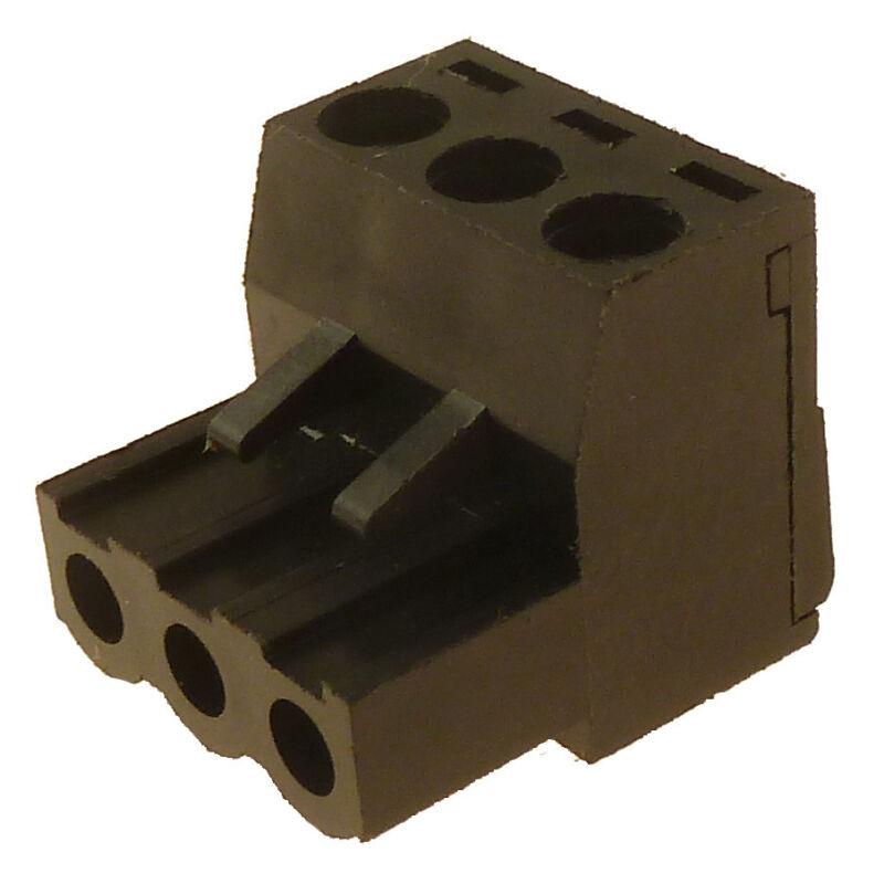 5-Pin Power Plug SOUNDSTREAM Line Driver Equalizer BX-20Z