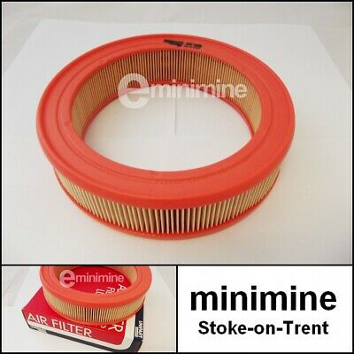 Classic Mini UNIPART Air Filter Element For Single 1.5