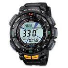 Casio Digital Casio Pathfinder Wristwatches