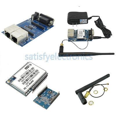 Hlk-rm04 Serial-wifi-ethernet Wifi Module Rs232rs485 Ap Routing Module Hi-link