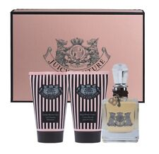 Set - Juicy Couture Edp Sp 100ML + 50ml B/L + 50ml S/G