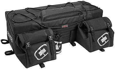 Atv Rack Bag - Ogio Honcho ATV Rack Bag Rear Stealth Universal Padded Storage Cargo Bag