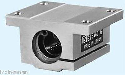Twj24 Nb 1 12 Inch Ball Bushing Adjustable Block Linear Motion