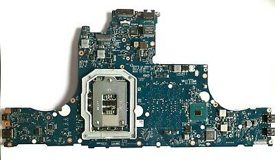 NEW DELL ALIENWARE 17.3 AREA 51M MOTHERBOARD DDR4 P/N-F1CCX