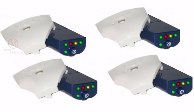 4-Pack of Manikin Rate Monitors for Prestan INFANT CPR Mannequins # RPP-IMON-4