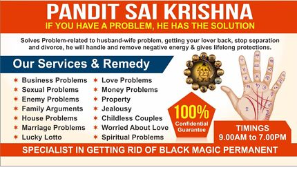 Indian Astrologer palm Reading | Other Business Services
