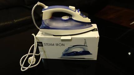 2000W Steam Iron