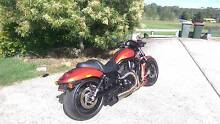 Night Rod Special with ABS Camden Camden Area Preview