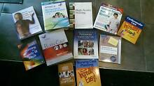 Variety  Nursingtext books Ferny Grove Brisbane North West Preview