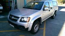 2008 Holden Colorado Space Cab Ute, Rodeo, Dmax, Hilux, Isuzu, Charmhaven Wyong Area Preview