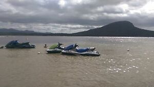Kawasaki Stx-15f Stx15f jet ski Moggill Brisbane North West Preview