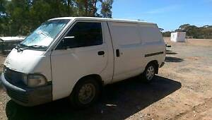 Toyota Townace Campervan URGENT Perth Perth City Area Preview