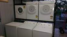 Dishwashers, Washing Machines, Dryers 7 days a week, B4 U buy new Ballarat Central Ballarat City Preview