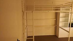 Ikea Tromso double bunk bed + matterss Dee Why Manly Area Preview