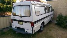 Mazda E2000 Campervan - Villa Nova Poptop - Fully equipped Belmont Belmont Area Preview