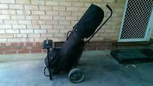 Golf clubs , bag and buggy Glynde Norwood Area Preview