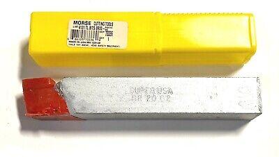 """3//8/"""" 10 pieces C2 Carbide Tipped Tool Bit E6"""