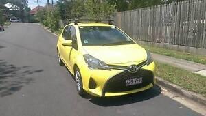 2014 Toyota Yaris Hatchback Dutton Park Brisbane South West Preview