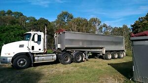 2007 TEFCO CHASSIS TIPPER Ormeau Gold Coast North Preview