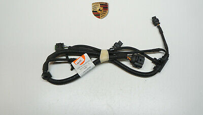 Porsche 970 Panamera Pdc Wiring Harness Cable Loom Bumper Front ds.42