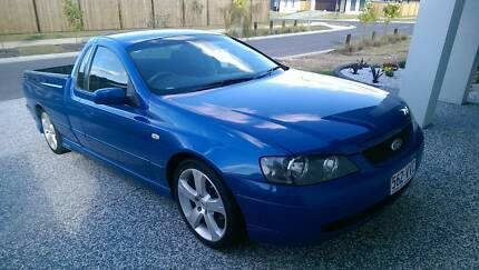 2005 Ford Falcon with xr6 kit Browns Plains Logan Area Preview