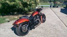 Night Rod Special VRod with ABS Camden Camden Area Preview