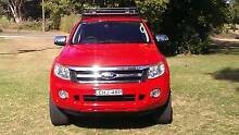 2012 Ford Ranger Ute City North Canberra Preview