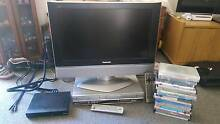 "23"" lcd tv with remote, tevion hd set top box (no remote), LG dvd Redcliffe Redcliffe Area Preview"