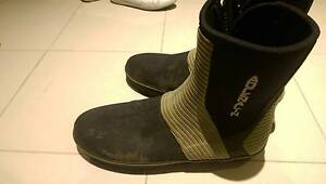 Adrenalin Rock Fishing Boots, excellent condition Size 12 (XXL) Haymarket Inner Sydney Preview