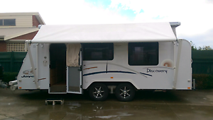 JAYCO  DISCOVERY Traralgon Latrobe Valley Preview