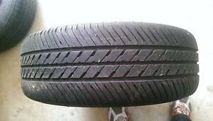 one pair tyres and rim in very good condition 205/60/15 Royston Park Norwood Area Preview