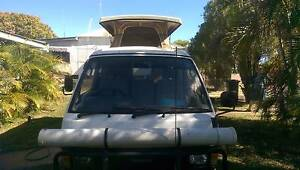 1988  Toyota Lissner Charters Towers Area Preview