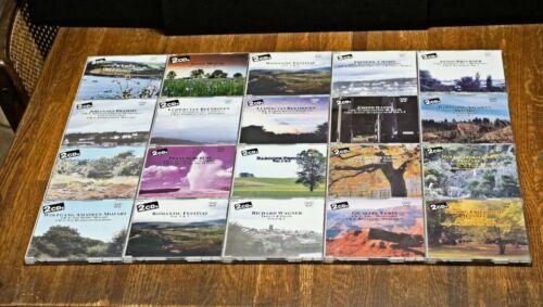 LOT of 70 CLASSICAL MUSIC CDs (120+ DISCS) !