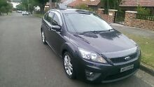 Ford Focus Zetec - Great car to drive with new tyres & battery Lane Cove North Lane Cove Area Preview