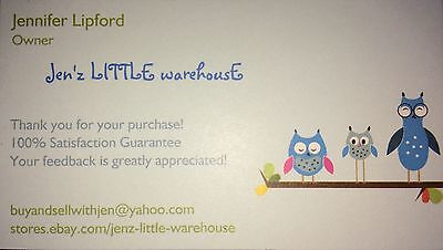 Jen'z LITTLE warehousE