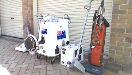 Carpet Cleaning Equipment - Steam & Dry Norman Park Brisbane South East Preview
