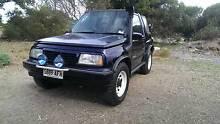 1993 Suzuki Vitara Convertible Port Wakefield Wakefield Area Preview