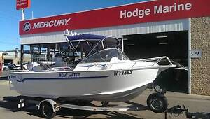 WINTER SPECIAL!!  2000 5.5 Stessl Blue Water Runabout  Price Drop Findon Charles Sturt Area Preview