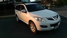 2011 Great Wall X240 Wagon Beenleigh Logan Area Preview