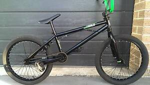 DK FRANKLIN BMX BIKE Penrith Penrith Area Preview