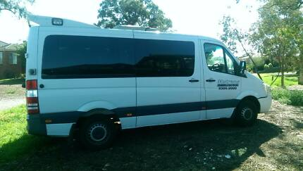 2008 Mercedes-Benz Other Van/Minivan Melbourne Region Preview