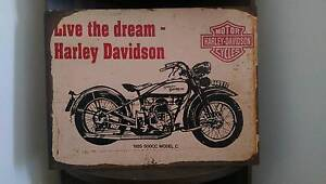 Harley Davidson Peice Plympton West Torrens Area Preview
