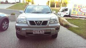2002 Nissan X-trail Wagon Forest Lake Brisbane South West Preview