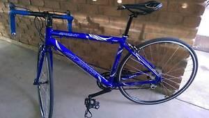 Avanti sprint alloy bike size s/m new head stem and bar tape good Port Pirie Port Pirie City Preview