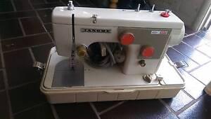 Janome sewing machine model 674 Strathfield Strathfield Area Preview